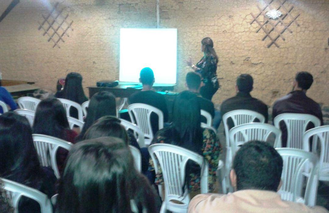 Administração de Iúna participa de visita técnica em empreendimento