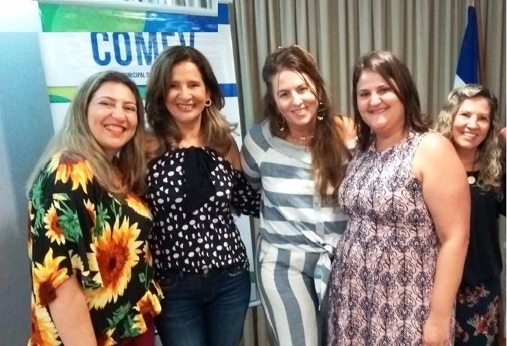 Professoras da Doctum compõem Conselho Municipal de Educação de Vitória