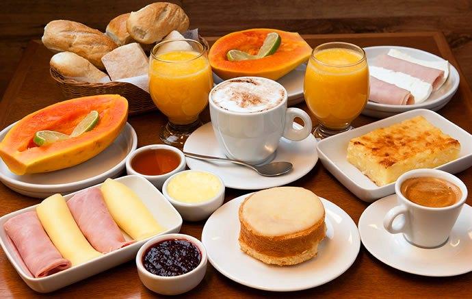 Pesquisa de Vitória conclui que café da manhã está mais caro