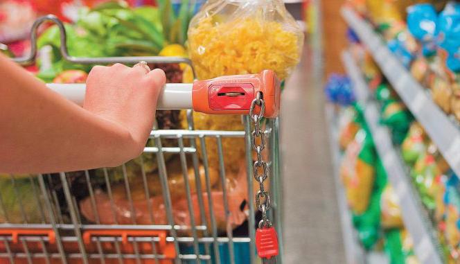 Pesquisadores da Doctum informam sobre valor da cesta básica em Caratinga no mês de março