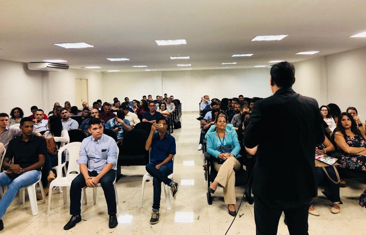 Serra realiza debate sobre alterações legislativas para redução da violência