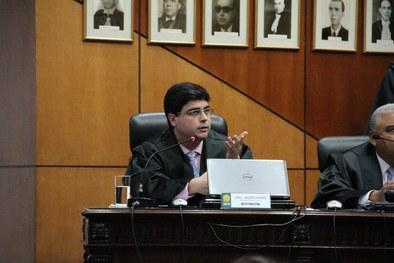 Professor da unidade Serra é indicado em Lista Tríplice para ocupar cargo de juiz eleitoral do TRE-ES