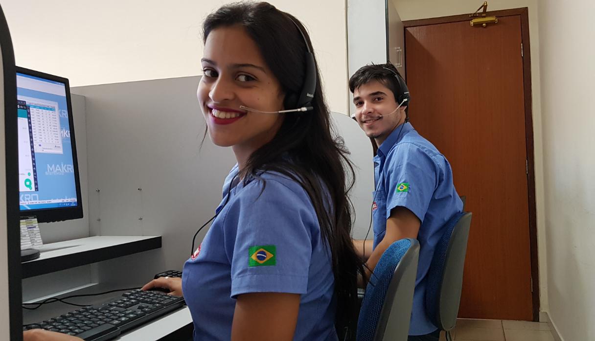 Em Caratinga, alunos do curso de Administração são contratados na empresa FRICAL