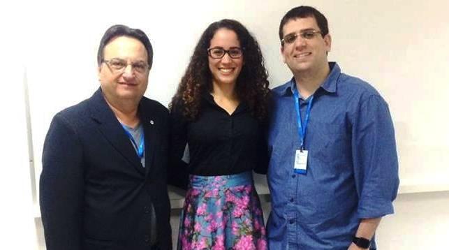 Aluna de Vitória tem artigo de TCC publicado em revista do Ministério Público Federal