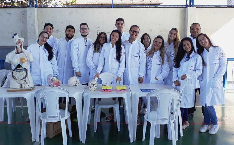 Unidade Serra realiza primeira edição do Doctum em Ação
