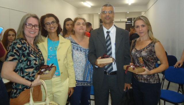 Curso de Direito da Doctum Leopoldina promove palestra sobre Direitos Humanos Fundamentais