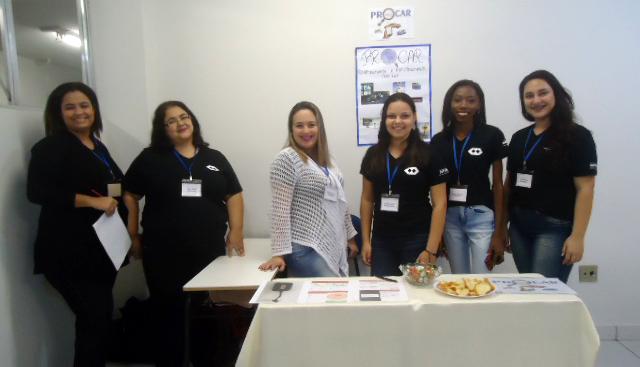 Com exposições de startups, Feira de Negócios da Doctum Leopoldina promove o empreendedorismo