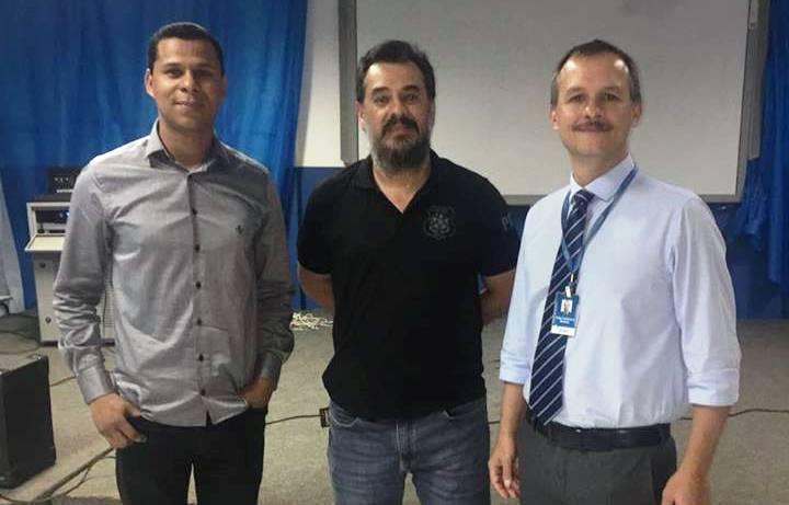 Unidade Serra realiza palestra sobre os 12 anos da lei de drogas