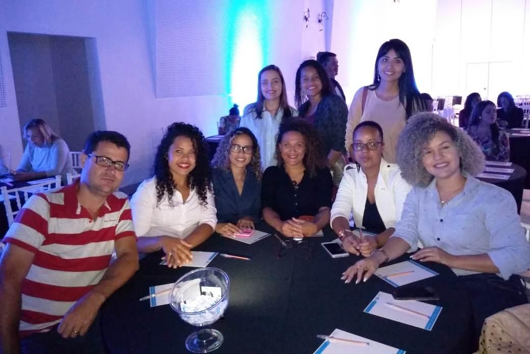 Alunos do curso de Administração da Doctum Vitória participam de evento no CRA – ES