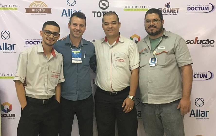 Doctum Ipatinga realiza mais uma edição do evento de tecnologia da unidade