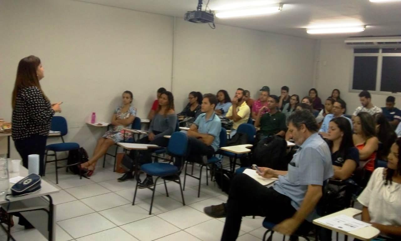"""Unidade Serra promove o projeto """"Conversa com Empresários"""""""