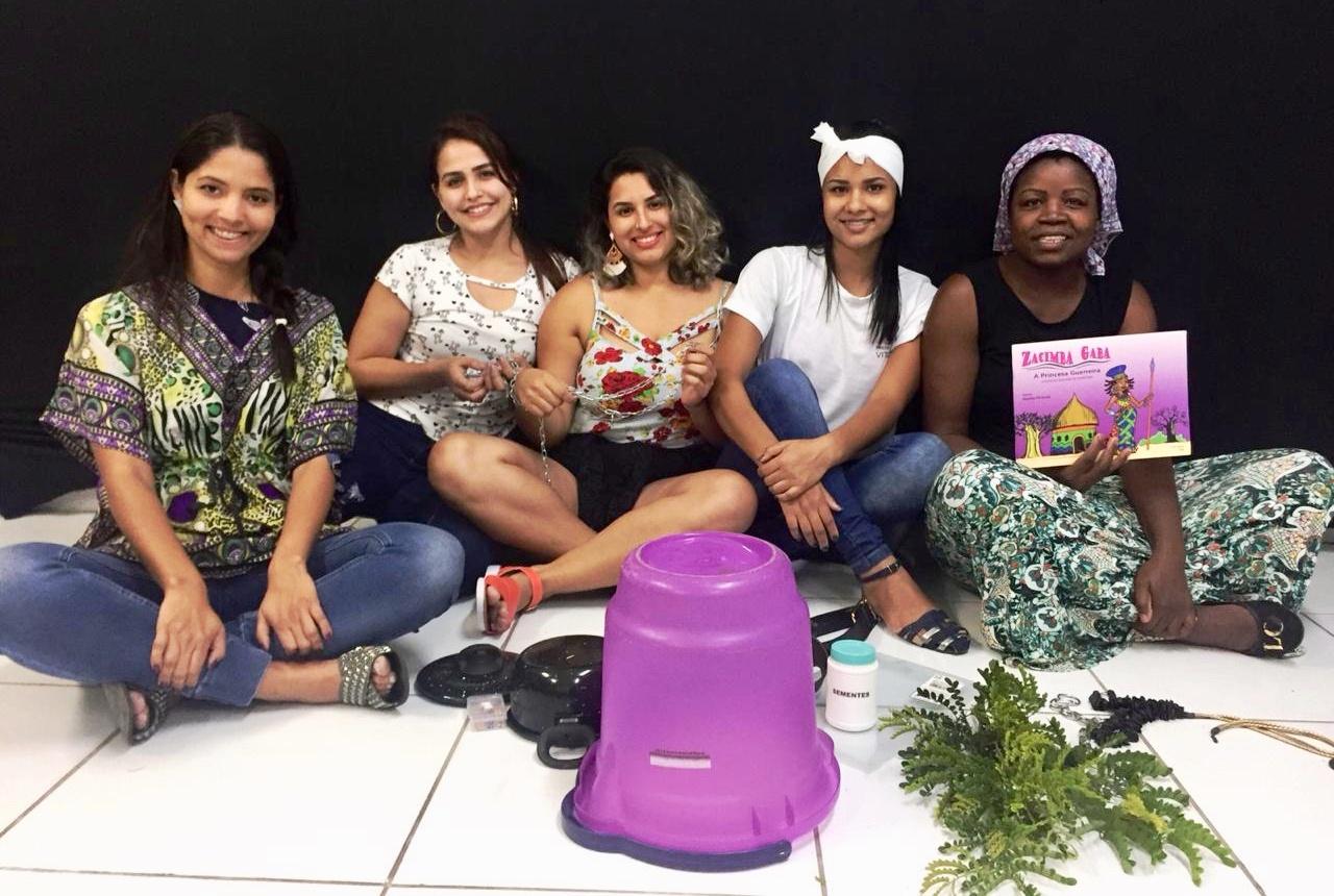 Vivência Musical potencializa formação de estudantes de Pedagogia da Serra