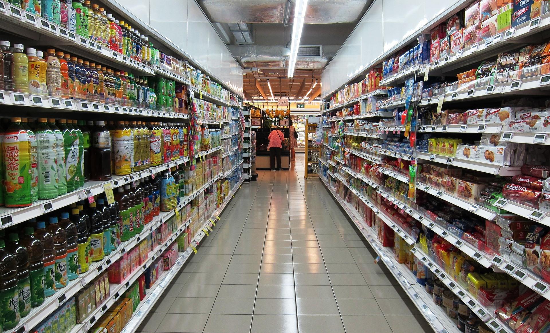 Pesquisadores da Doctum informam sobre valor da cesta básica em Caratinga no mês de setembro