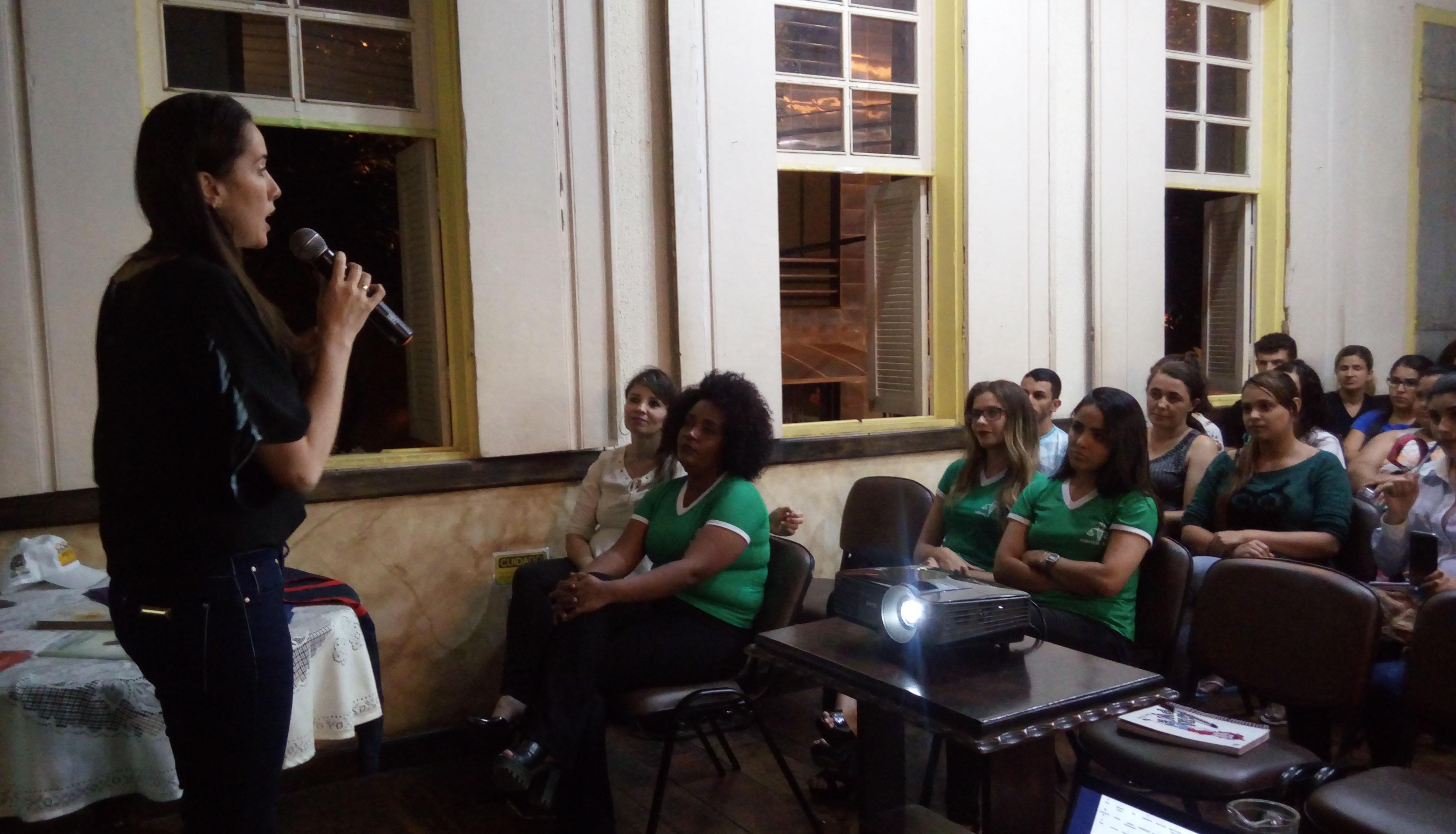 Em Caratinga, curso de Serviço Social realiza Seminário de Prática Profissional
