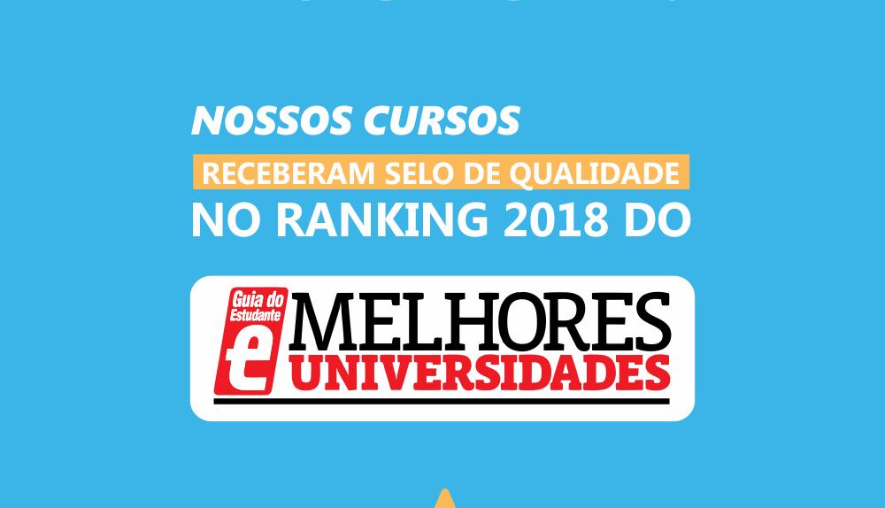 CURSOS ESTRELADOS - GUIA DO ESTUDANTE[FACEBOOK]