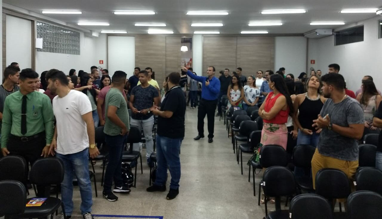 Doctum Caratinga promove o projeto 'Doctum de Portas Abertas'