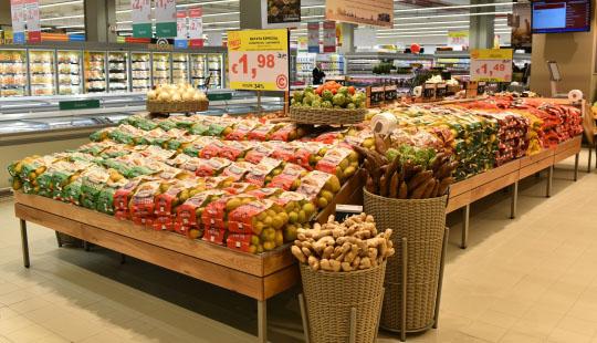 Pesquisadores da Doctum informam sobre valor da cesta básica em Caratinga no mês de dezembro