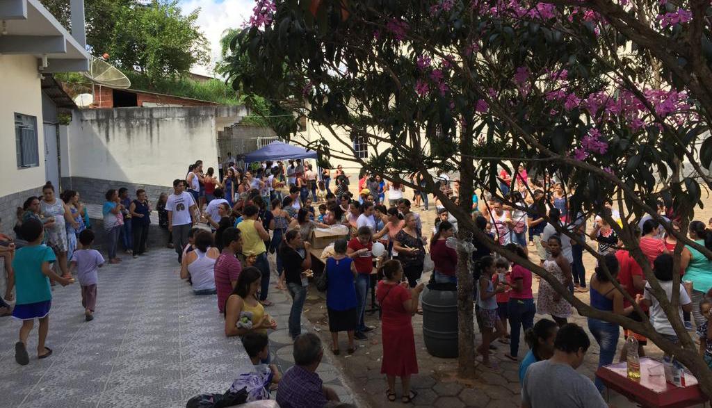 Doctum participa de evento em comemoração ao Dia Internacional da Mulher