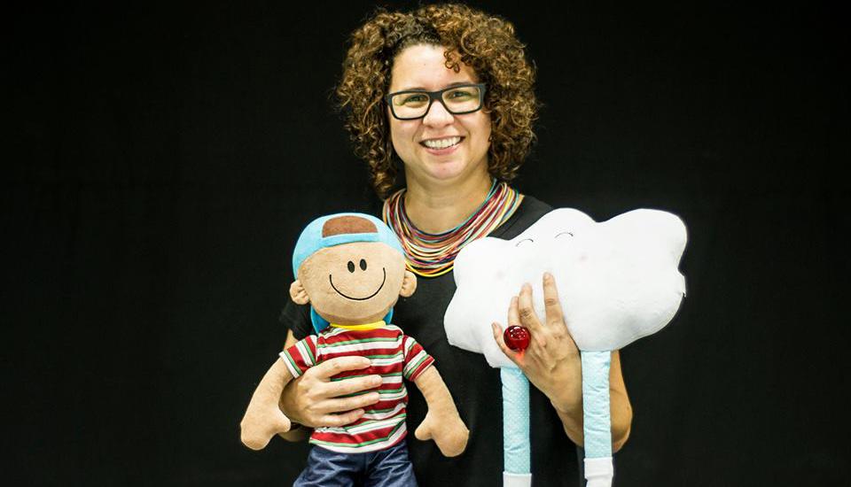 Turma de Pedagogia da Doctum Serra realizará Mostra de Contação de Histórias