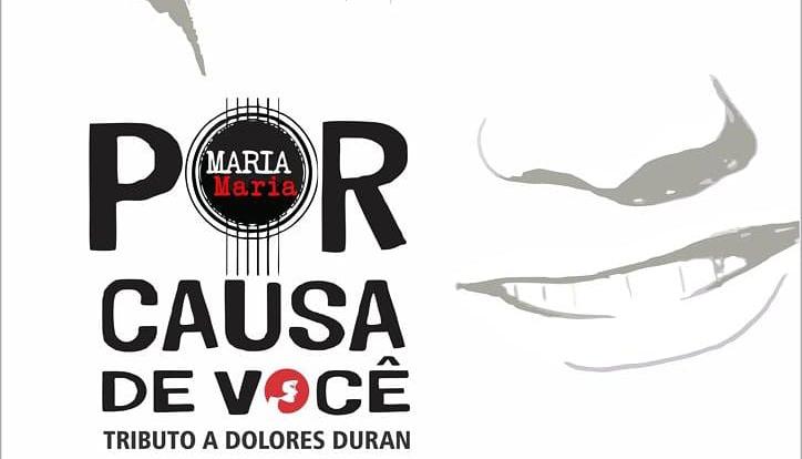 Professora da Doctum Serra integra espetáculo em homenagem a Dolores Duran no Sesc Glória