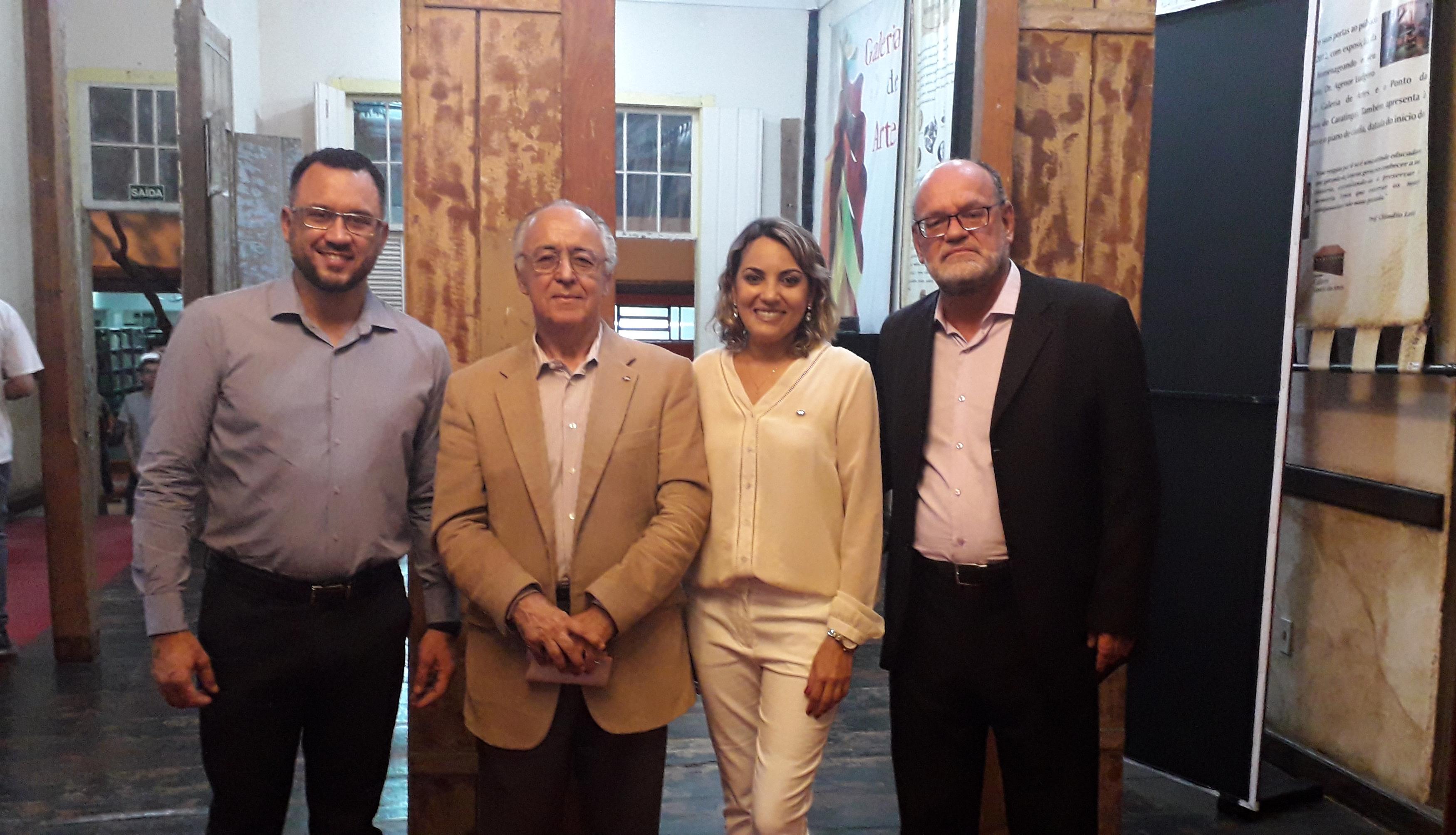 Conselho Regional de Administração realiza Circuito Mineiro de Administração em parceria com a Doctum