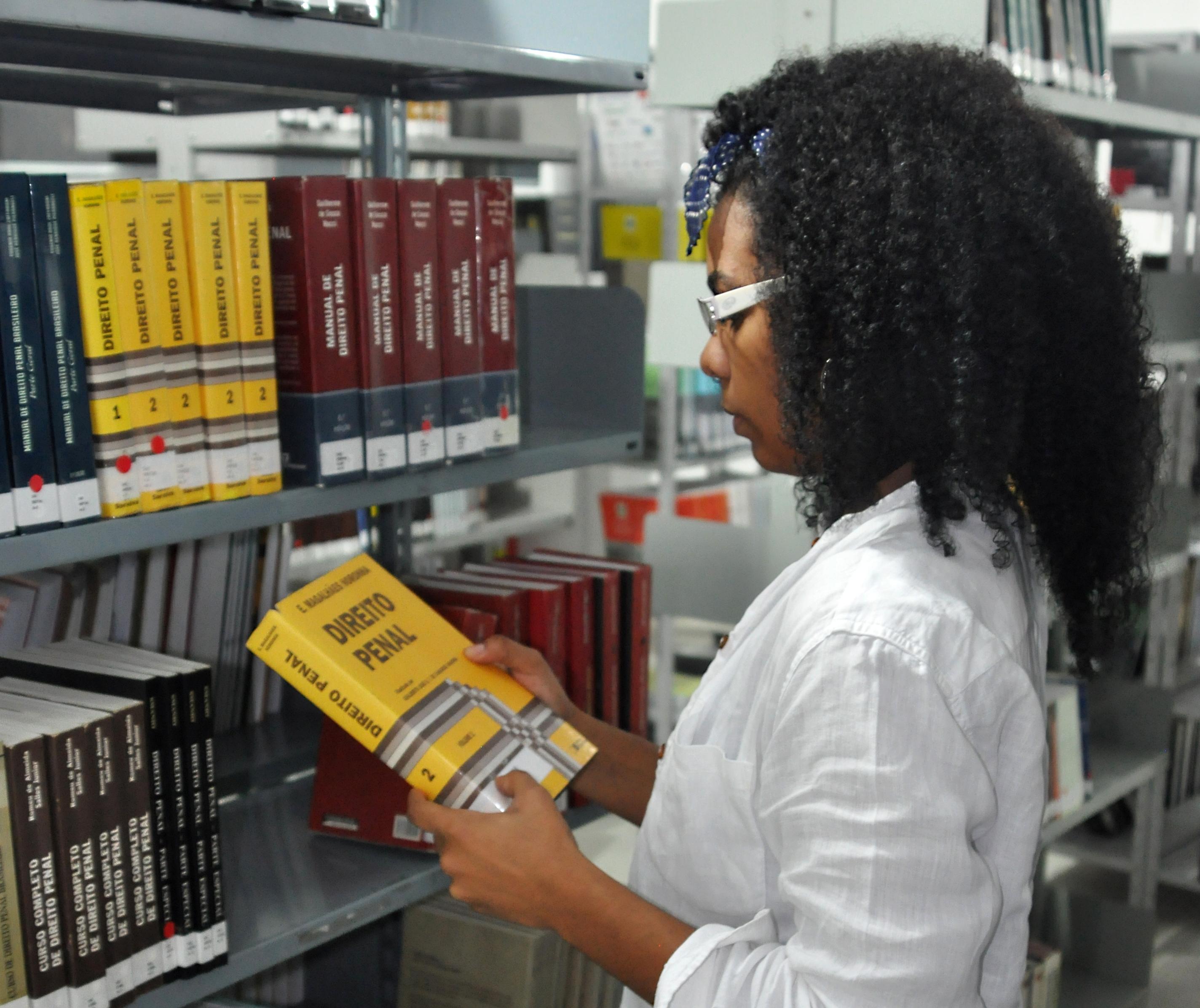 Direito é o curso mais procurado para o segundo semestre na Doctum Caratinga