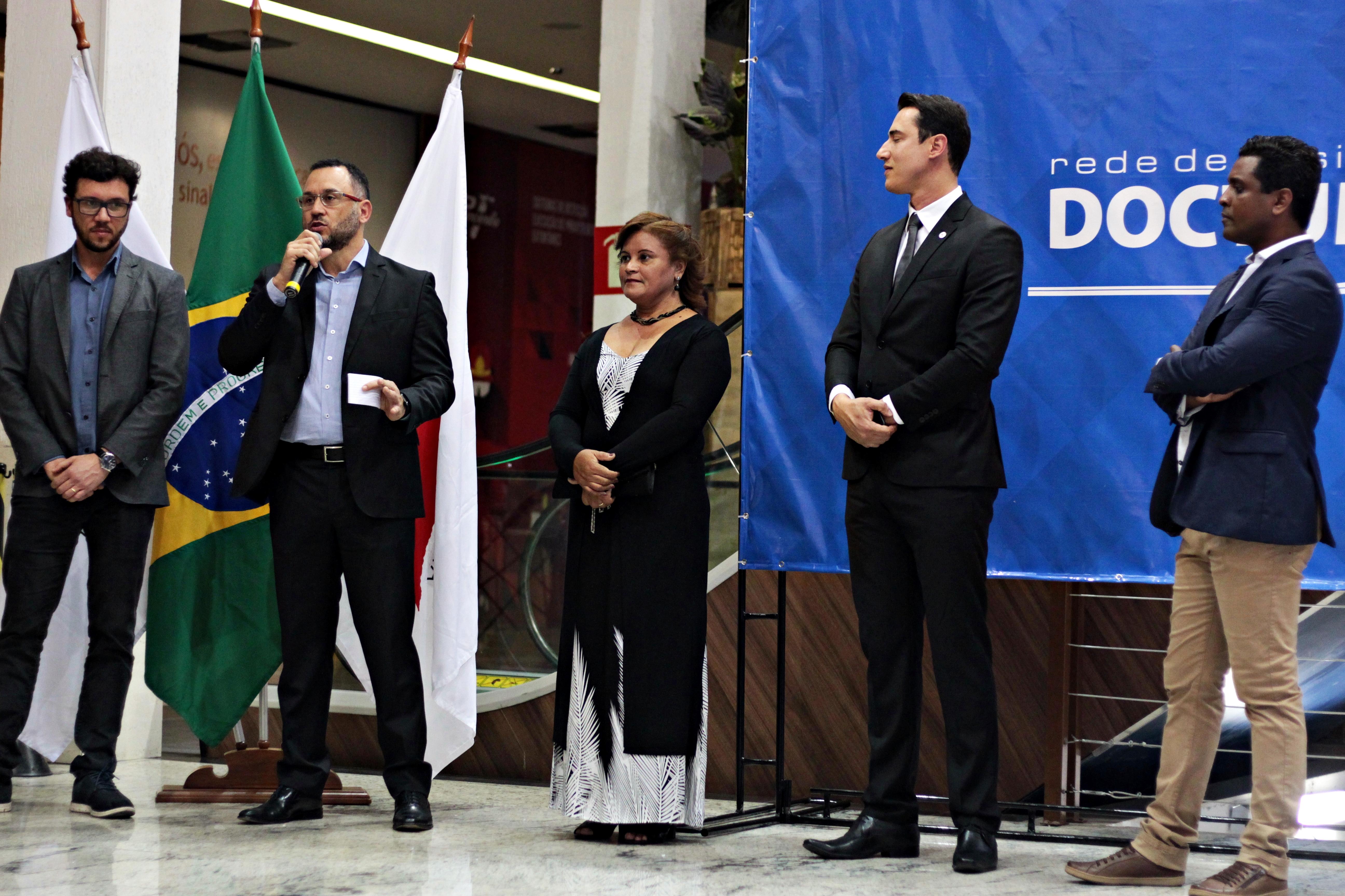 Rede Doctum lança Unidade de Ensino a Distância em Sete Lagoas