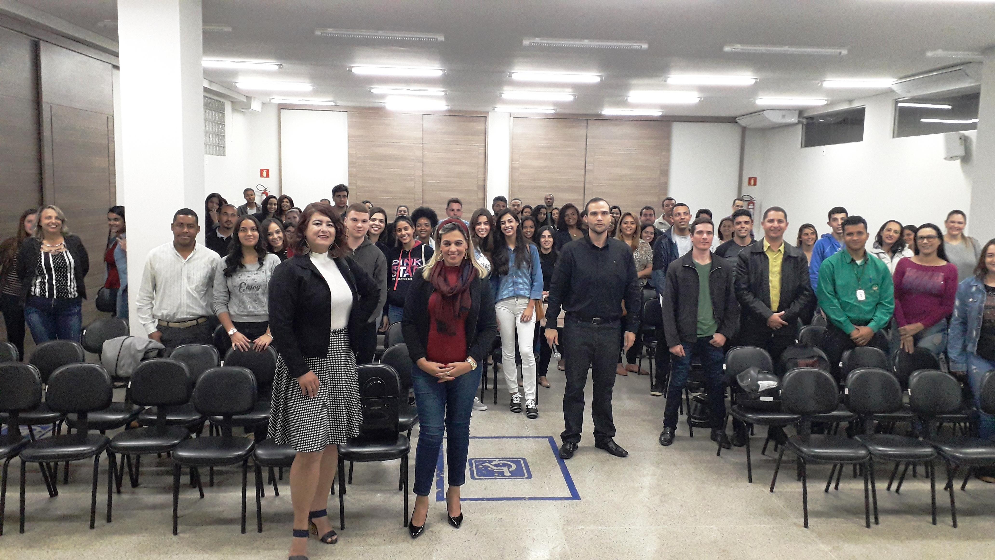 Doctum Caratinga promove palestras gratuitas para população