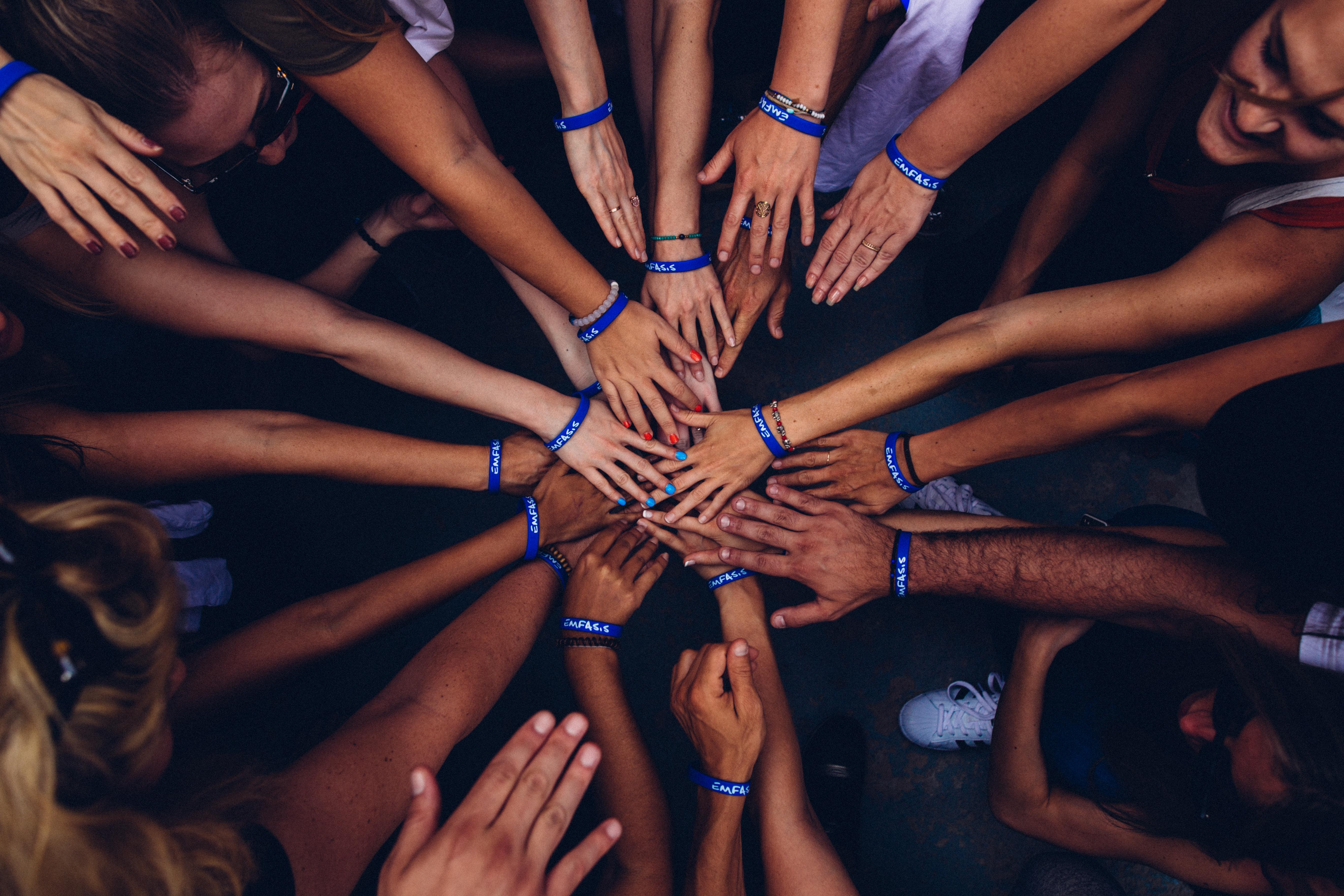 Primeiro semestre de 2019 é marcado por ações comunitárias na Doctum