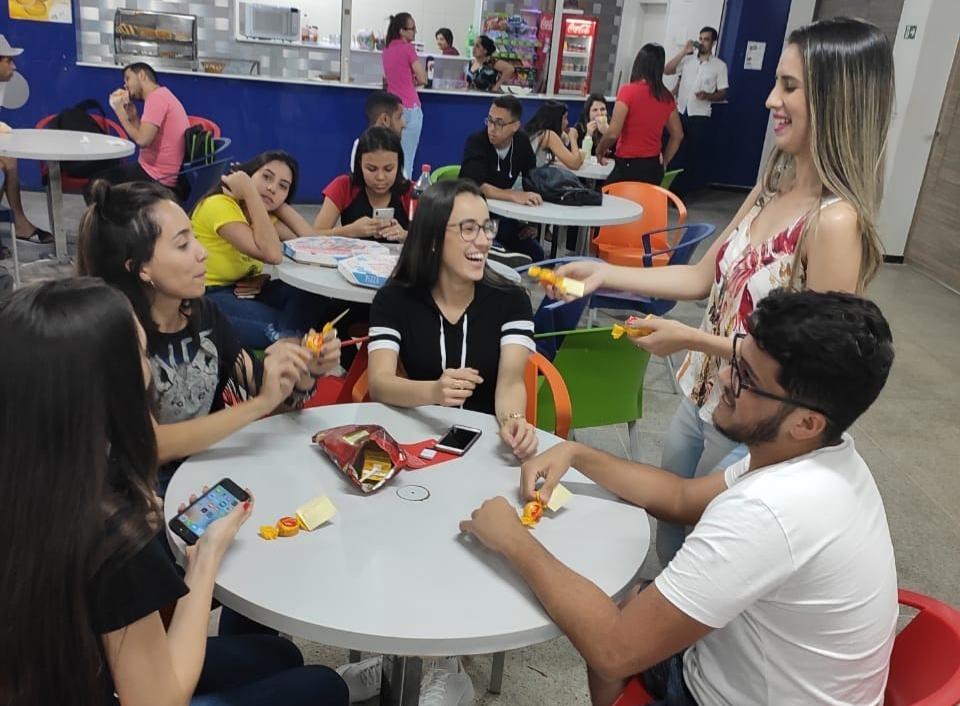 Iniciativa da Doctum Caratinga reforça apoio ao Setembro Amarelo