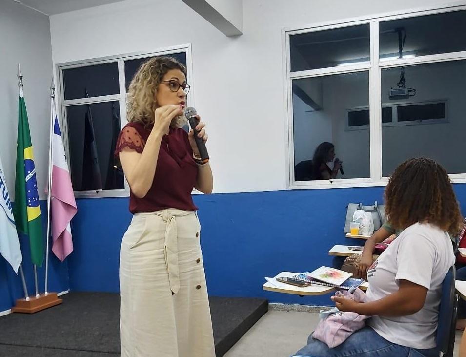 Doctum Serra promove ciclo de palestras em comemoração aos 13 anos da Lei Maria da Penha