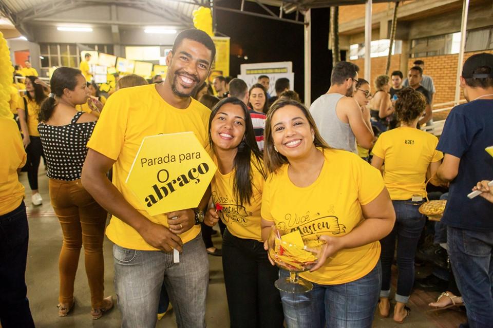 Setembro Amarelo Inspira Unidades Da Rede Doctum A