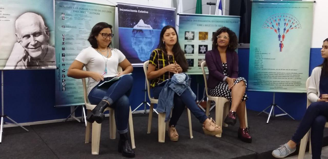 Semana de Psicologia reúne profissionais e estudantes na unidade Doctum Serra