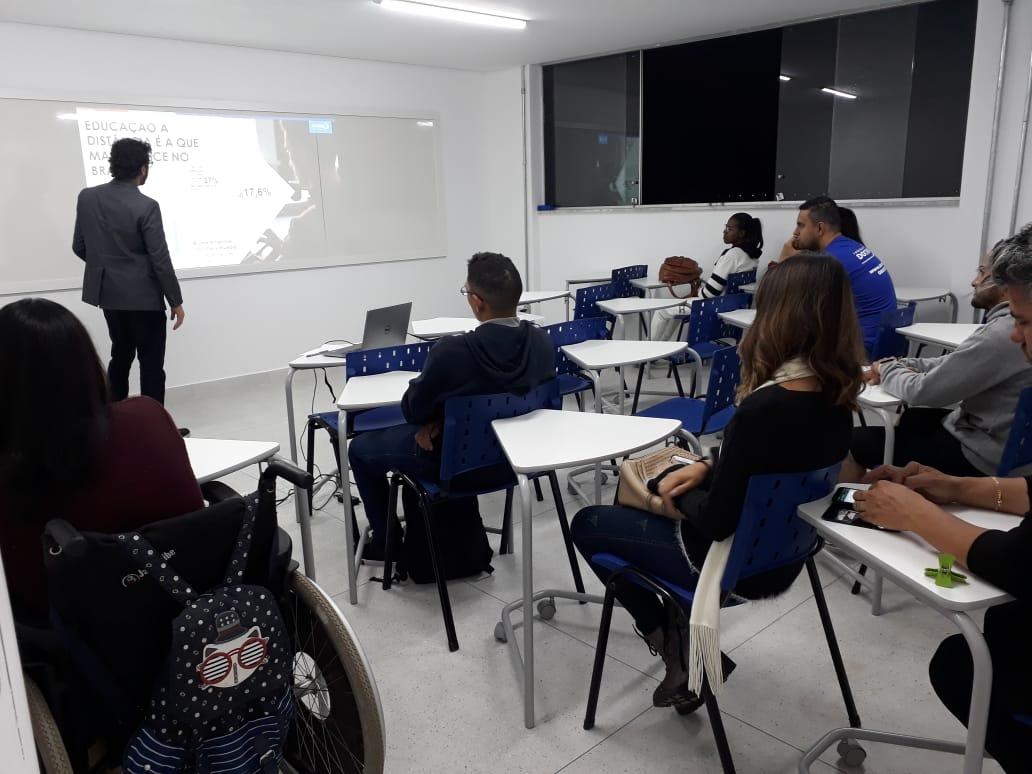 Rede Doctum inaugura nova estrutura de Ensino a Distância em Sete Lagoas