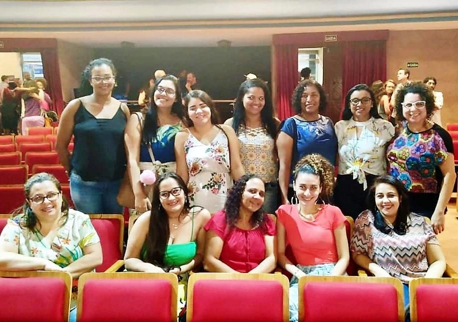 Estudantes da Doctum de Serra prestigiam espetáculo musical infantil