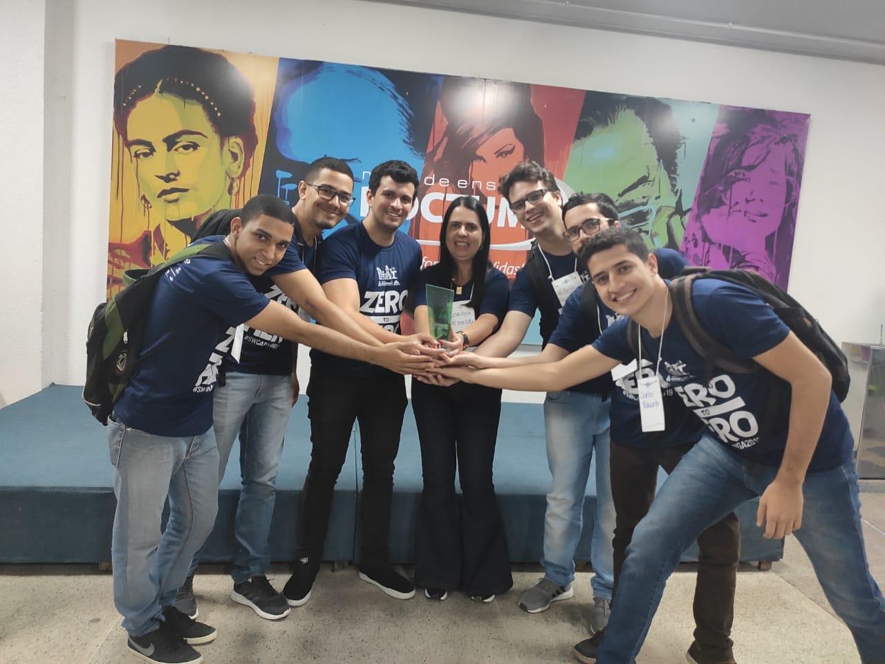 Caratinga recebe edição do Startup Weekend