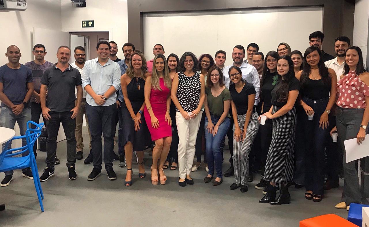 Doctum dá início ao curso de mestrado em Direito em parceria com a PUC-Rio
