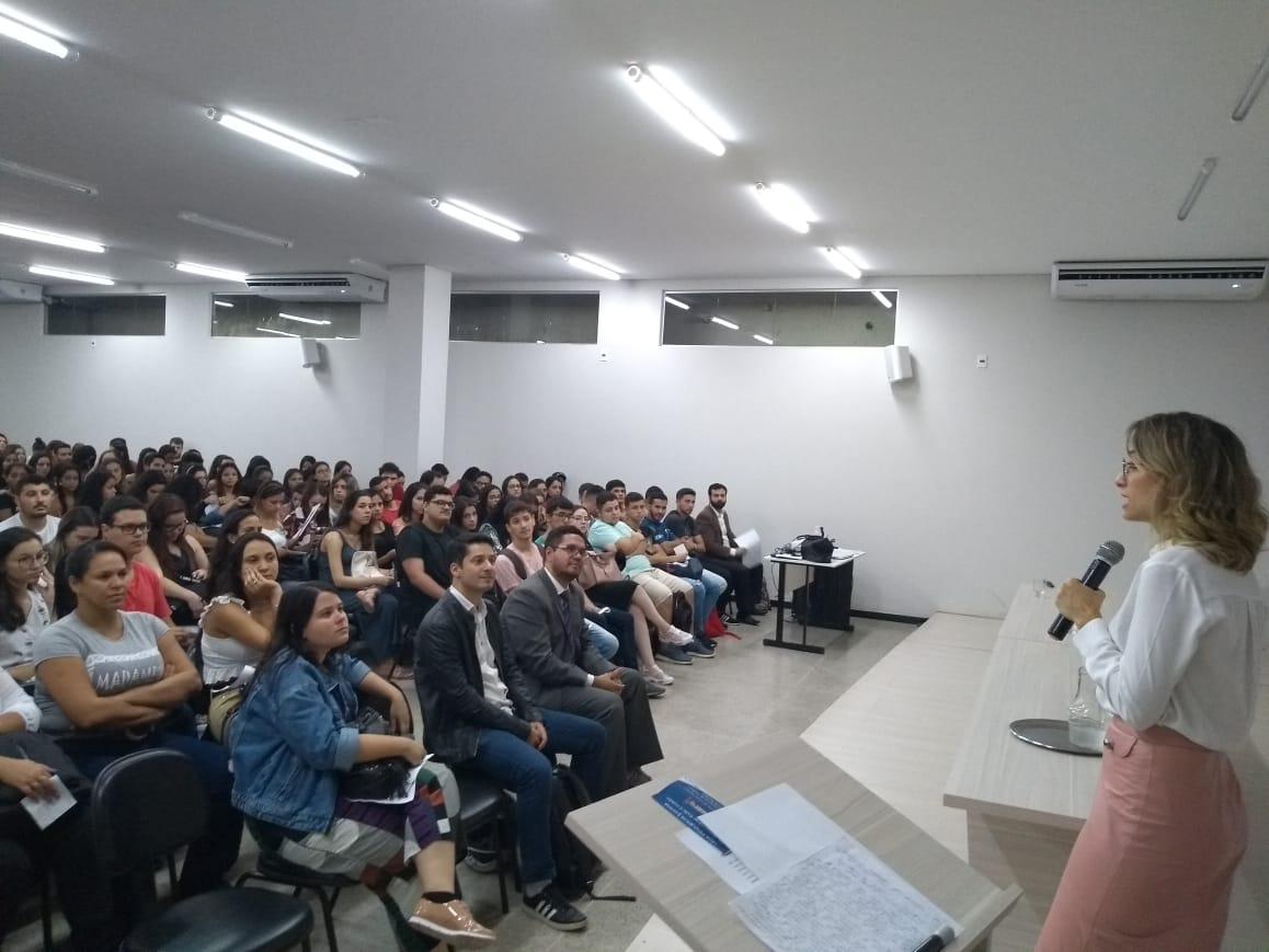 Unidades da Rede Doctum de Caratinga, João Monlevade e Juiz de Fora realizam palestras