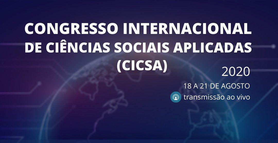 Doctum promove I Congresso Internacional de Ciências Sociais Aplicadas