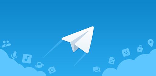 Faça parte dos nossos grupos de conteúdos no Telegram