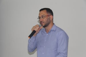 Pedro Leitão - Presidente Executivo da Rede Doctum